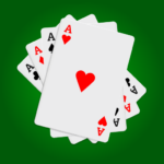 Solitaire free: 140 card games. Classic solitaire 2.30.06.14 (Mod)