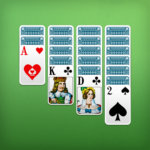 Solitaire free Card Game 2.2.2 (Mod)