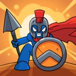 Stick Battle War of Legions  2.3.4 (Mod)