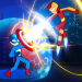 Stickman Fighter Infinity Super Action Heroes  1.1.7 (Mod)