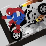 Stickman Hero Fly  1.17 (Mod)