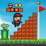 Super arcade. Pixel games adventure. Retro games  42.0 (Mod)