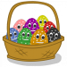 Surprise Eggs – Animals : Game for Baby / Kids 10.1.118888 (Mod)