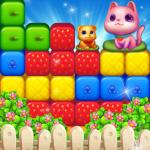 Sweet Garden Blast Puzzle Game 1.3.9 (Mod)