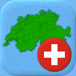 Swiss Cantons – Quiz about Switzerland's Geography 3.1.0 (Mod)