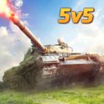 Tank Firing 1.1.3 (Mod)