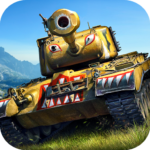 Tank Legion PvP MMO 3D tank game for free 1.1.0 (Mod)