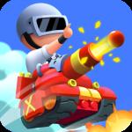 Tank Run Race  14 (Mod)