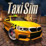 Taxi Sim 2020  1.2.17 (Mod)