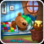 Teddy Bears Bedtime Stories 1.1.6 (Mod)