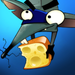 The Rats: Feed, Train and Dress Up Your Rat Family 3.29.9 (Mod)