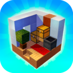 Tower Craft 3D – Idle Block Building Game 1.9.2 (Mod)