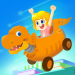 Toy Cars Adventure: Truck Game for kids & toddlers 1.0.4 (Mod)