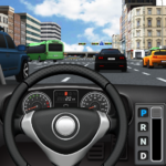 Traffic and Driving Simulator  1.0.4 (Mod)