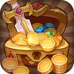 Treasure Spawn Adventure 1.0.5 (Mod)