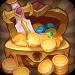 Treasure Spawn Adventure  1.1.1 (Mod)