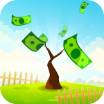 Tree For Money – Tap to Go and Grow 1.1.6 (Mod)