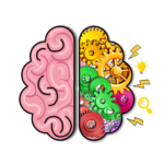 Tricky Brain Master Puzzles – Challenge For Genius  3.47 (Mod)