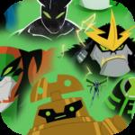 Ultimate Ben Battle Alien 1.5 (Mod)