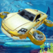 Underwater Flying Car Game 1.0.2 (Mod)
