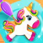 Unicorn Cookie Baker Kitchen 1.7 (Mod)