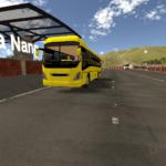 Vietnam Bus Simulator  2.3 (Mod)