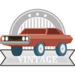 Vintage Car Racing 7.0 (Mod)