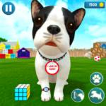Virtual Puppy Dog Simulator: Cute Pet Games 2021  2.3 (Mod)