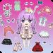 Vlinder Doll Dress up Games, Avatar Creator  2.6.8 (Mod)