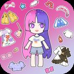Vlinder Gacha:Stylish Dressup Games 1.0.12 (Mod)