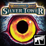 Warhammer Quest: Silver Tower  1.2009 (Mod)