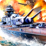 Warship Rising – 10 vs 10 Real-Time Esport Battle 5.9.2 (Mod)