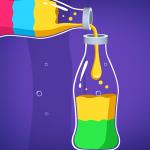 Water Sort: Liquid Puzzle 3D 1.9 (Mod)