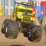 Wheel Offroad  1.2.3 (Mod)