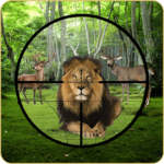 Wild Animal Hunter offline 2020 0.73 (Mod)