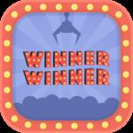 Winner Winner Live Arcade – Real Claw Machines  1.5.3 (Mod)