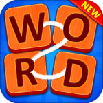 Word Game 2021 – Word Connect Puzzle Game 2.7 (Mod)