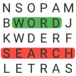 Word Search Thematic  1.8 (Mod)