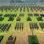 World War 3: Terror Battles RTS 2.1 (Mod)