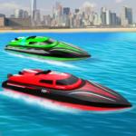 Xtreme Boat Racing 2019: Speed Jet Ski Stunt Games  2.0.6 (Mod)