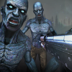 Zombie Shooter 3D Shooting Game  10 (Mod)