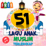 the most complete Muslim children's song 1.0.7 (Mod)