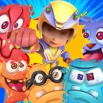 vir the robot boy game, VIR VS VIRUS : Veer game 1.0.09 (Mod)