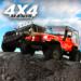 4×4 Mania SUV Racing  4.21.10 (Mod)