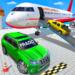 Airplane Car Parking Game: Prado Car Driving Games  2.3 (Mod)