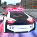 American i8 Police Car Game 3D 1.1 (Mod)