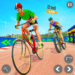BMX Bicycle Rider – PvP Race: Cycle racing games  1.1.0 (Mod)