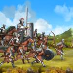 Battle Seven Kingdoms Kingdom Wars2  2.0.2 (Mod)