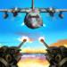 Beach War Fight For Survival  0.0.5 (Mod)