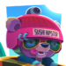 Bearly a Toss – A jump with bears and honey 0.20.0 (Mod)